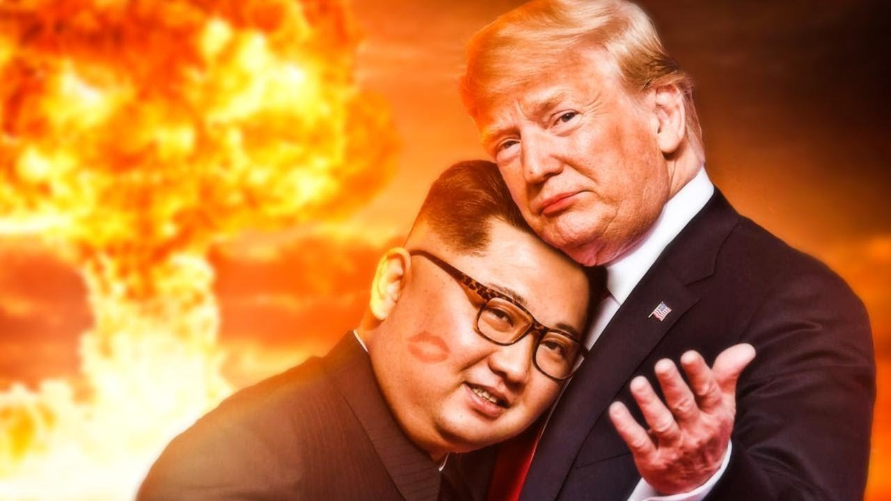 Глобальная Афера, которую Провернул Ким Чен Ын за Время Своего Исчезновения