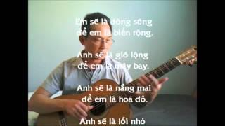 Loi Nho Vao Doi - Pham Minh Tuan