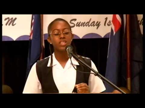 Anguilla vs St.Kitts L I D C 2015