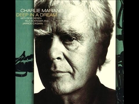 Charlie Mariano - Close Enough For Love