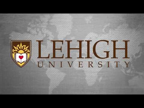 Lehigh Executive Edge  Innovation Insights with Wendell Weeks