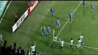 Uzbekistan vs Syria 1-0  World cup 2018 qualifying HD