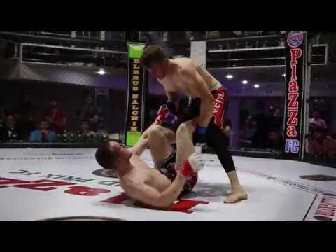 Халиев Георгий vs