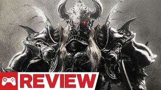 Final Fantasy XIV: Stormblood Review (Video Game Video Review)