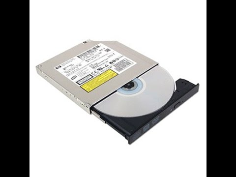 How To Check What Size Cd/Dvd/Blu-Ray Drive Your Laptop Takes!!