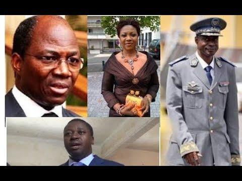 Coup d'Etat de Diendéré: Conversation entre Djibril Bassolé et Rebecca Atayi, une intime de Faure