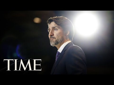 Canadian PM Justin Trudeau Addresses The Nation Amid COVID-19 Outbreak | TIME