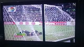 Gol Cantik PSMS VS Persija