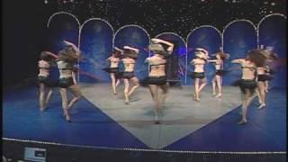 Took The Night - Dancers Edge