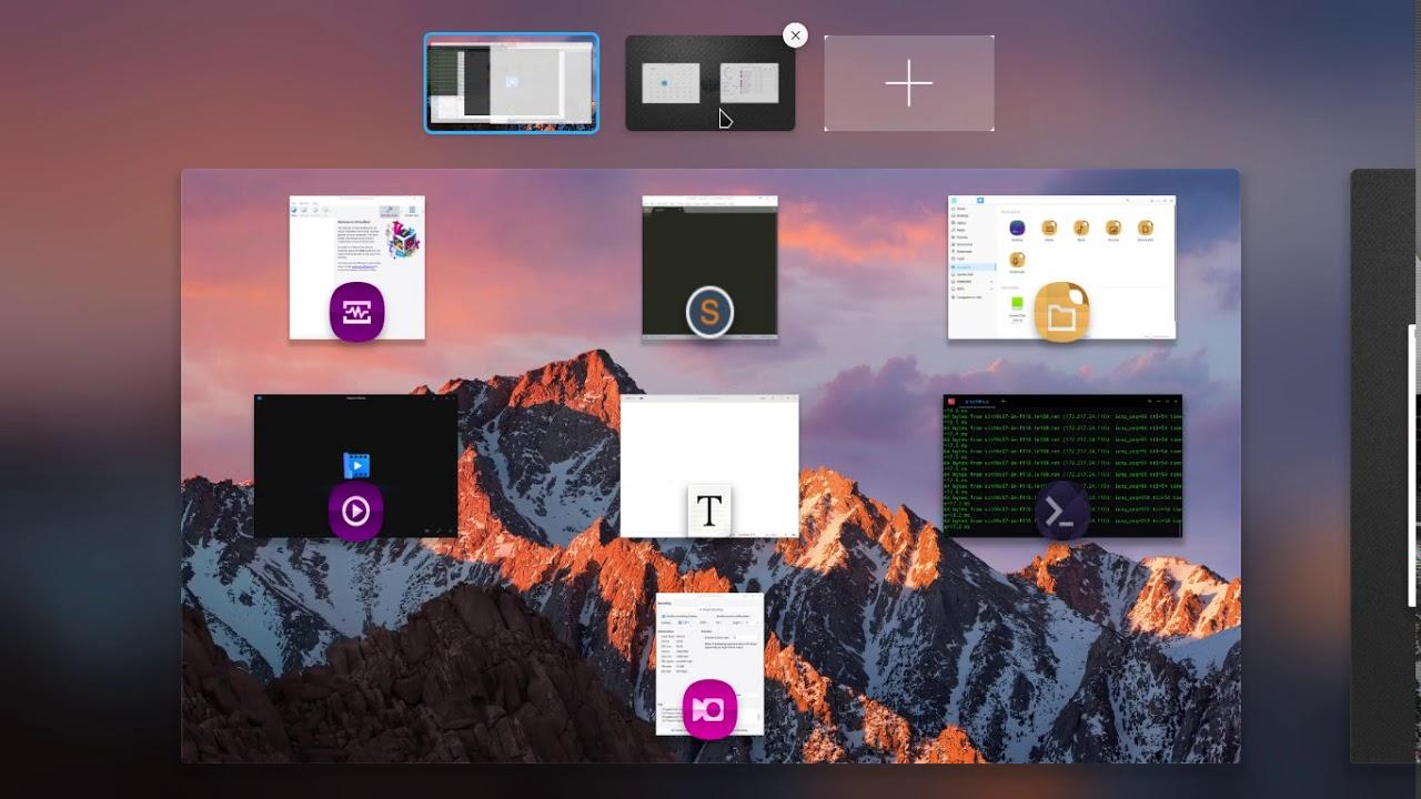 914b1c7efcd Review Manjaro Linux 17 Deepin by PLUSMINUS by Dede Sundara