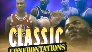 Sports Illustrated - Classic Confrontations