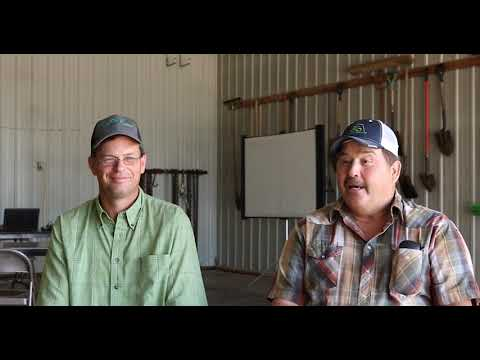 Farmer-Led Conservation in Rock County