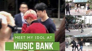 SAW PENTAGON, BTS, SUPER JUNIOR, STRAY KIDS, ETC AT MUSIC BANK!