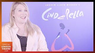 Emerald Fennell & Andrew Lloyd Webber introduce Cinderella