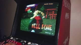 Samurai Spirits Warriors Rage (Hyper Neo Geo 64), Quick Play