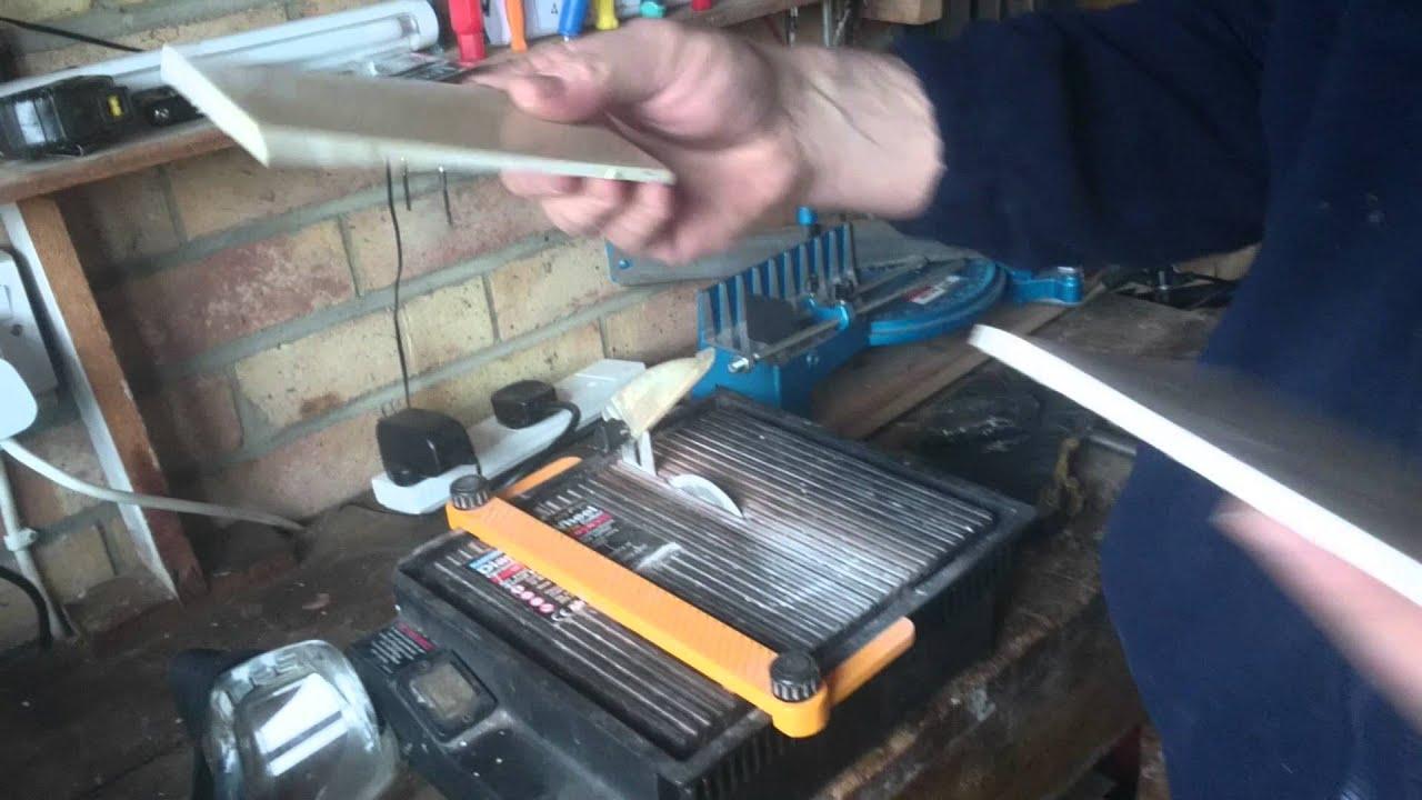 Plasplugs diamond wheel wet saw manual