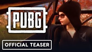 PUBG Mid-Autumn Festival Celebration - Official Teaser Trailer