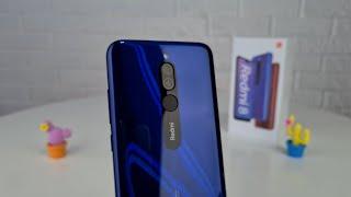 Xiaomi Redmi 8 - ВЫ ЕГО НАШЛИ (лучший смартфон в мире)