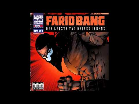 Farid Bang - Samurai [ Der Letzte Tag Deines Lebens ]