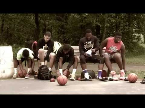 THE GREATEST MOTIVATIONAL BASKETBALL VIDEO