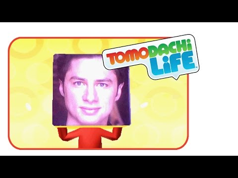 This new mii is no Superman! | Tomodachi Life