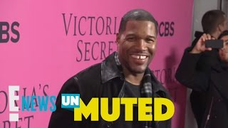 Should Kelly Ripa Suck It Up and Just Accept Michael Strahan News?   Unmuted   E! News