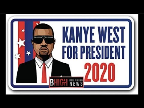 Kanye West tweets he's running for president in 2020, Elon Musk ...