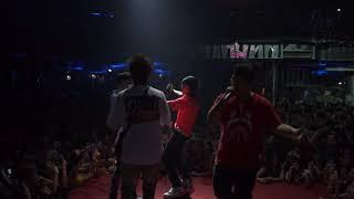YOUNGOHM - ธารารัตน์ (Thararat) Live in Parclub Chiangrai Concert