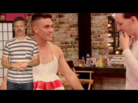 RuPaul's Drag Race Extra Lap Recap - Season 5, Episode 10 -