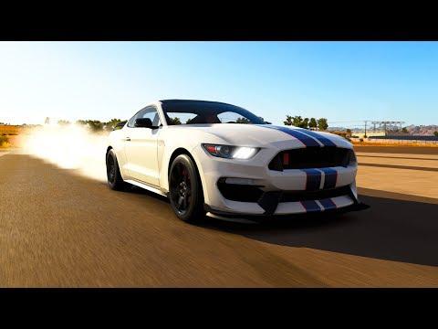 Forza Horizon 3 - Desafio dos 90 MIL (SEMIFINAL)