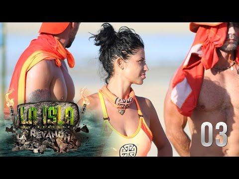 La Isla 2016: La Revancha Capítulo 3 | TV Azteca