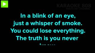 Like I'm Gonna Lose You ~ Meghan Trainor, ft John Legend Karaoke Version ~ Karaoke 808