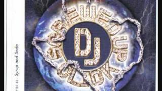 DJ Screw- BDP- Loves Gonna Get You (Full)