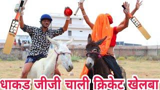 देशी IPL , Desi IPL Cricket राजस्थानी मारवाडी हरयाणवी कॉमेडी वीडियो, Vivo IPL New Rajasthani Comedy