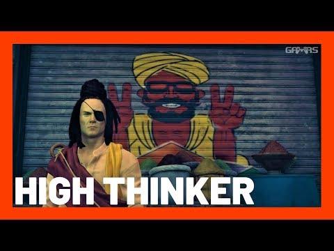 Hitman 2 Gameplay Mumbai Master High Thinker