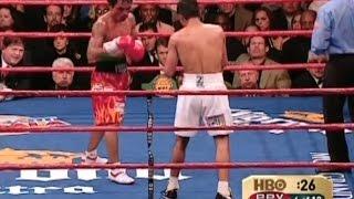 Manny Pacquiao vs Erik Morales