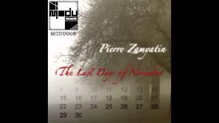 Pierre Zamyatin - The Last Days of November (Original Mix) [Modu Records]
