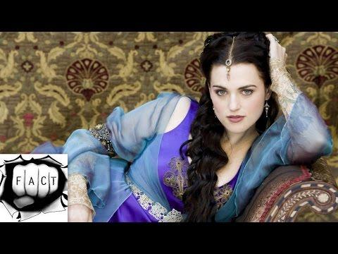 Top 10 Most Beautiful Irish Women