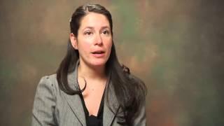 2014 OAI Innovation in Teaching Award Winner Ms. Sara Arnold-Garza