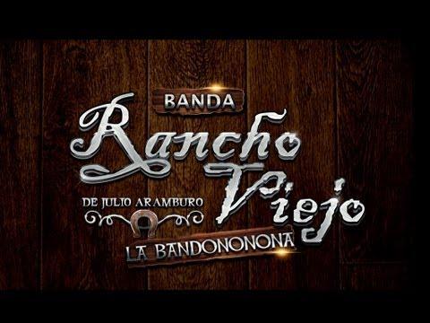El Alazan y el Rocio - Banda Rancho Viejo en Zapotitlan 2010