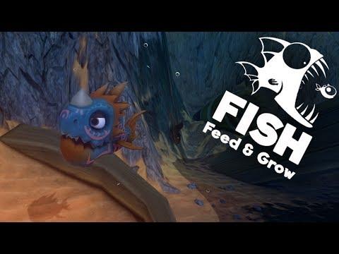 TIKTAK ZABÓJCA! - Feed And Grow: Fish