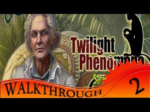 Twilight Phenomena: Strange Menagerie - Walkthrough #2   Mom And Children