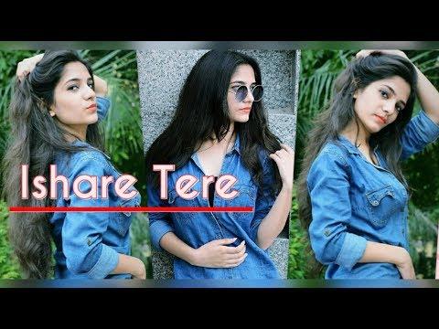 ISHARE TERE Song | Guru Randhawa,Dhvani Bhanushali | DirectorGifty | Bhushan Kumar