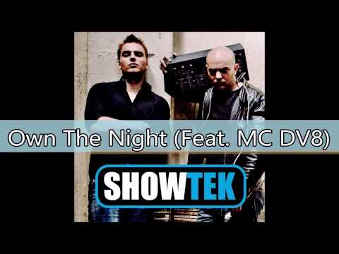 Showtek - Analogue Players In A Digital World (Full Album Mix)