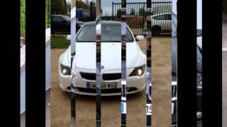 BMW 645 ci  covering réalisé par AuTopduTop Thumbnail