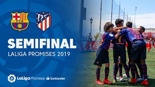 Semifinales: Resumen de FC Barcelona vs Atlético de Madrid (4-0)