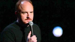Louis CK - Hilarious - Part 9 - My 7-Year-Old Is Better Than Me