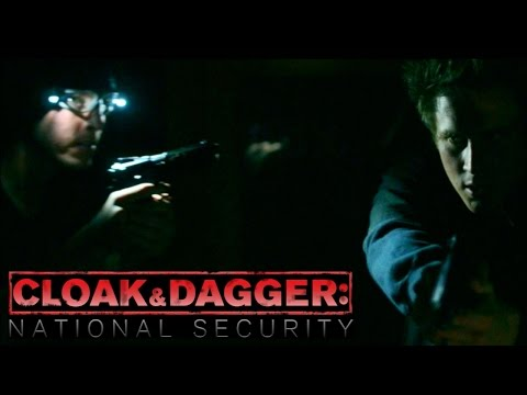 CLOAK & DAGGER: National Security | Teaser Trailer