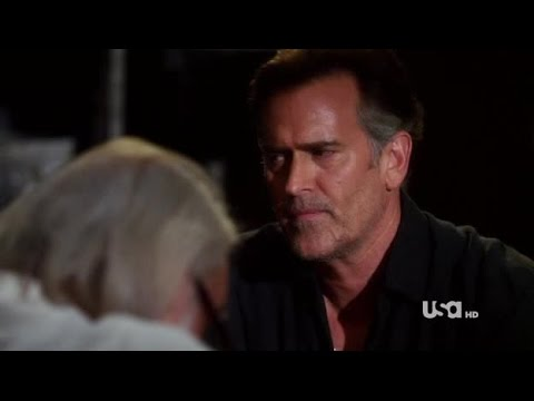 Download Burn Notice S05 E09   Eye For an Eye