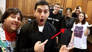 Download SURPRISING FANS WHO SLID INTO OUR DMs! Mp3 and Videos